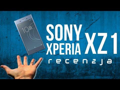 Sony Xperia XZ1 - Czy warto kupić? TEST