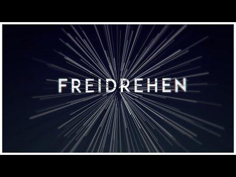 Clueso - Freidrehen (Lyricvideo)