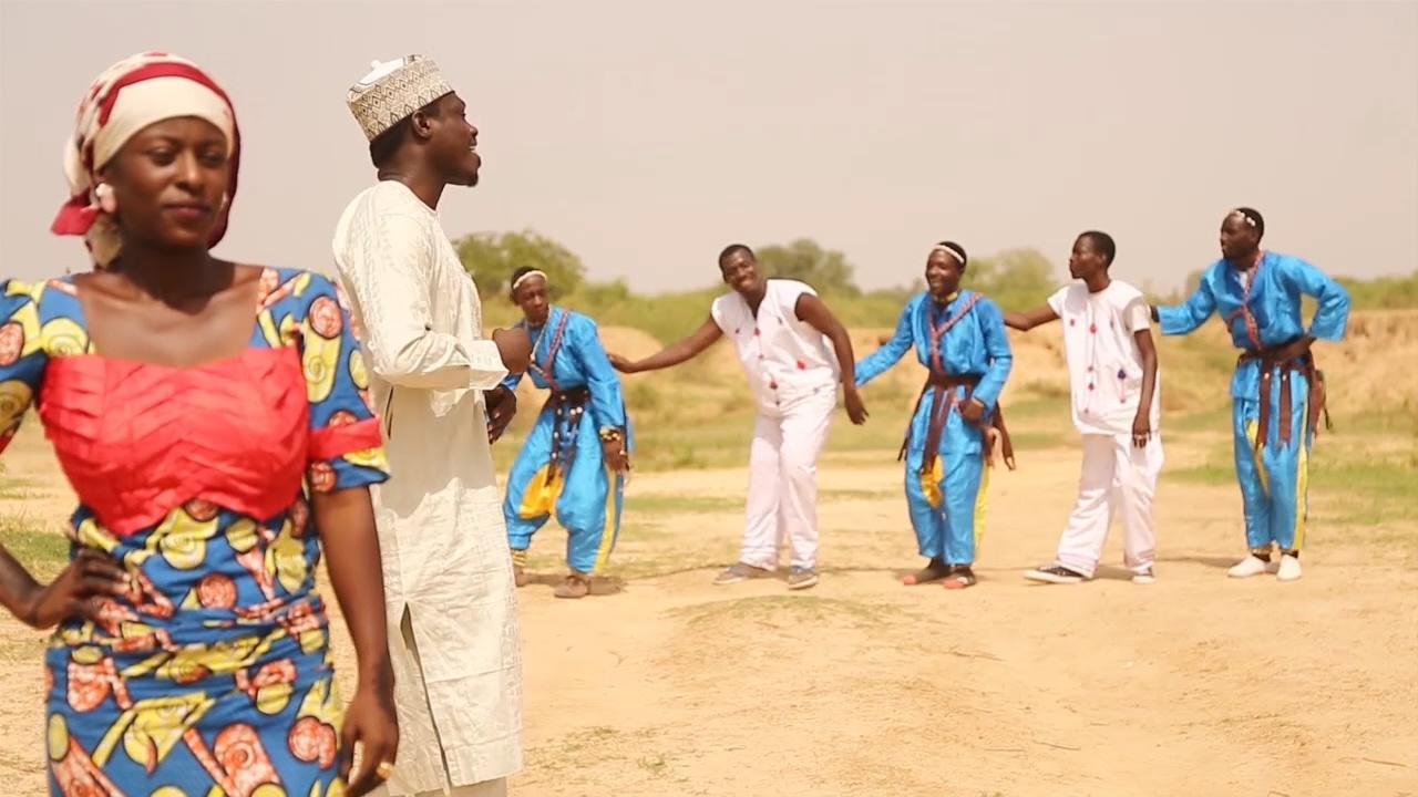 Download MIJIN MACE BIYU Song (Hausa Films & Music)