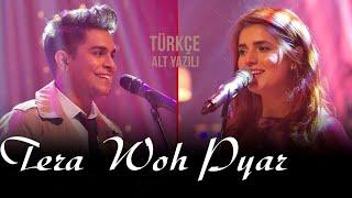 Tera Woh Pyar - Türkçe Altyazılı   Nawazishein Karam   Asim Azhar & Momina Mustehsan
