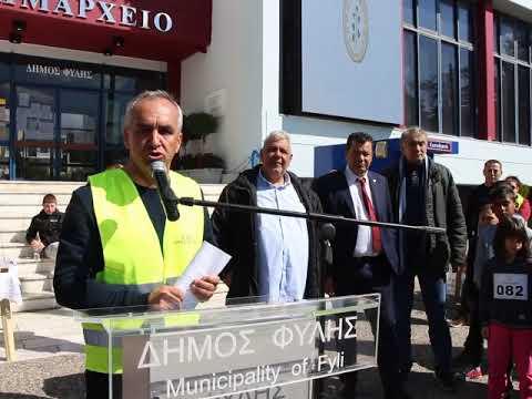 Νίκος Χατζητρακόσιας: Έλεγχο όλων των σχολικών κτιρίων από την ΚΤΥΠ ΑΕ ζήτησε ο Δήμος Φυλής