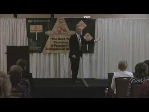 2014 District 33 Keynote Speaker - Jim Cathcart