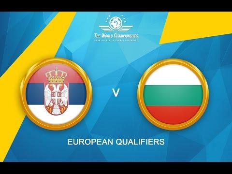 CS:GO - Serbia vs. Bulgaria[Cache - Map 2] - The World Championships 2016