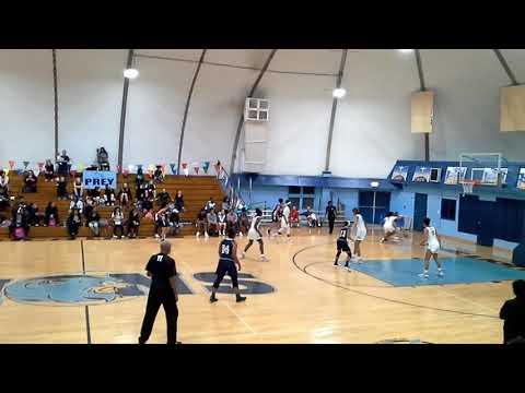 Carolina Prep Academy  vs #4  in Country(7)