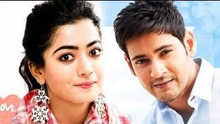 Mahesh Babu latest Tamil dubbed movie