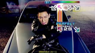 [Pump It Up Prime 2] Bang Bang Bang Full Song S6