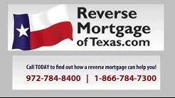 Reverse Mortgage of Texas featured on national radio show