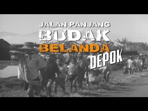 JALAN PANJANG BUDAK BELANDA DEPOK [MemaHAMi Indonesia - Full Movie]