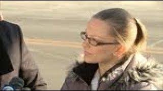 Angelika Graswald, blamed in fiance's kayaking death, leaves prison