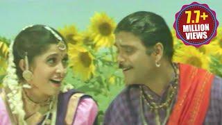 Annamayya Songs - Ele Ele Maradala - Akkineni Nagarjuna, Ramya Krishnan
