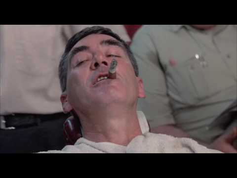 "Mississippi Burning - ""Do You Like Baseball?"""