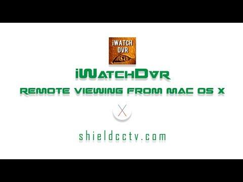 Iwatch Dvr For Mac
