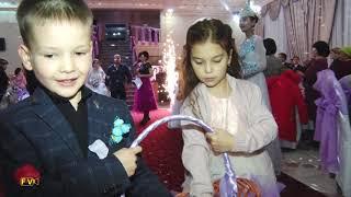 Русская свадьба в Шымкенте. Владислав - Кристина Wedding day.