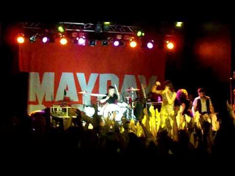 Mayday Parade - Get Up
