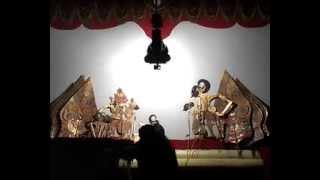 Wayang Kulit (Pandu Swarga 01 Ki Rudi Gareng)