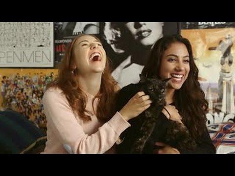 teenagers web series  Q&A with Dana Jeffrey & Allyson Pratt