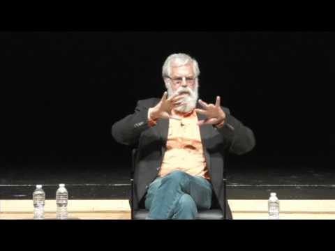 SFI Community Lecture  Tim Jenison