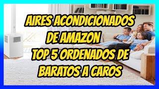 AIRE ACONDICIONADO / AIRE ACONDICIONADO PORTATIL / AIRE ACONDICIONADO AMAZON