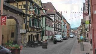 France. Alsace. Turckheim