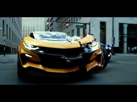 Transformers: The Last Knight International Trailer #2