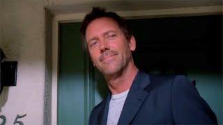 Доктор Хаус - Самые смешные моменты - 2 сезон