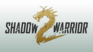 Shadow Warrior 2 preview stream.(This Video is a VoD (Video on Demand) of a TotalBiscuit stream (http://twitch.tv/TotalBiscuit). Originally streamed on: Jul 15, 2016