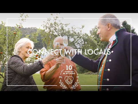 Connect With Locals | Ovre Eide Farm | Bergen, Norway