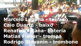 Street Music - Jazz na Kombi