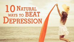 hqdefault - Tips For Beating Depression Naturally