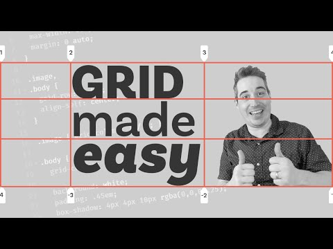 CSS Grid Inspector Makes Grid So Much Easier!