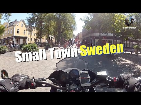 Small Town Sweden