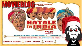 MovieBlog- 712: Recensione Natale In India