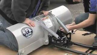 Repeat youtube video KFI ATV Snow Plow System From GearUp2Go
