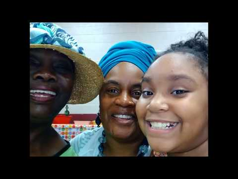 Grandparents Day Browns Ferry Elementary School With Serenity September 14, 2017