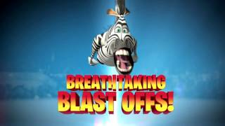 Madagascar 3: The Video Game- Launch Trailer