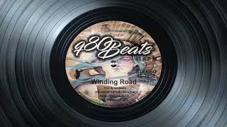 "Hip Hop Rap Instrumental  ""Winding Road"""