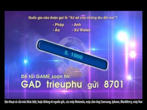 Game Trieu Phu