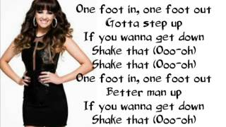 Video Samantha Jade -  Shake That ft  Pitbull Lyrics (HD) download MP3, 3GP, MP4, WEBM, AVI, FLV Agustus 2018