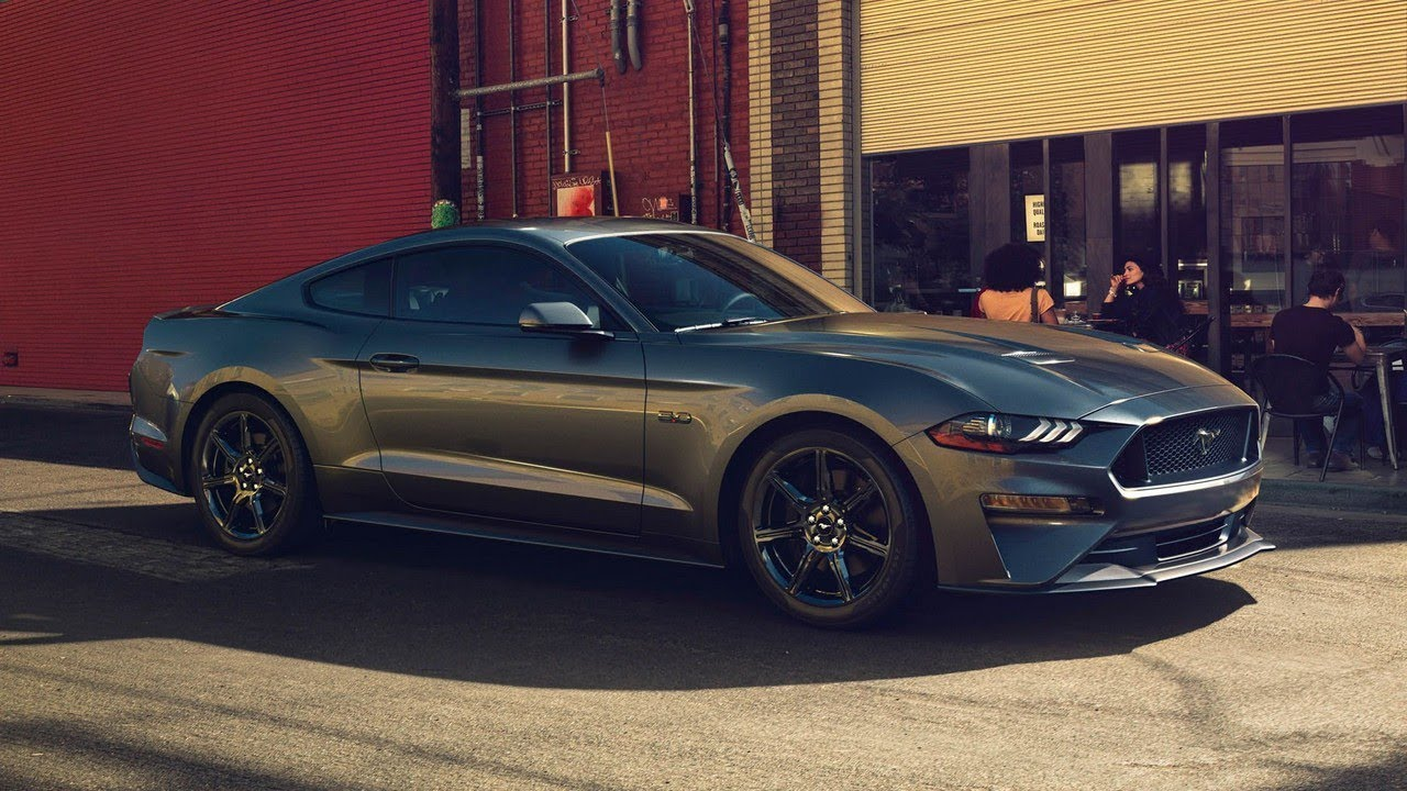 2019 ford mustang gt california special first look review exterior interior