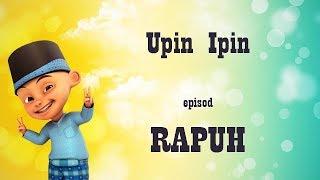 Gambar cover Rapuh (Opick) versi Upin Ipin