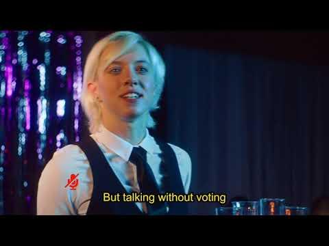 Pepsi - Unmute Your Voice