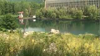 Поезка по Армении, Джермук 2012 (1 часть)(Видео предоставлено Семеновым И. Г. для сайта http://красносельск-арм.рф., 2012-12-25T17:53:29.000Z)
