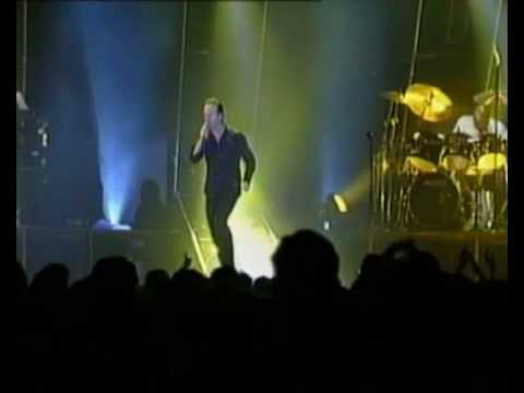 Simple Minds - New Gold Dream live at Spain 2002