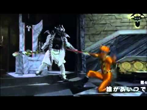 Ressha Sentai ToQger Episode 40 Preview