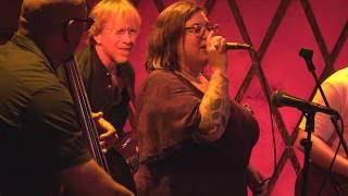 Jen Hartswick & Nick Cassarino w/Christian McBride & Trey Anastasio -10/10/18