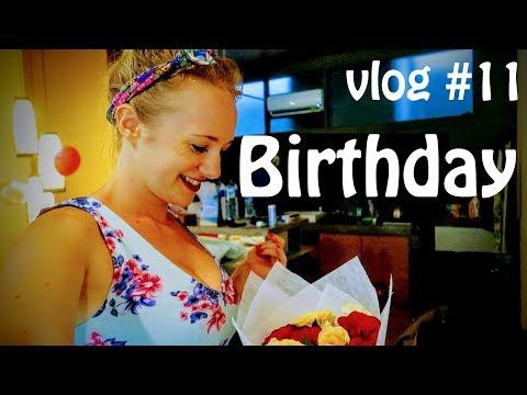 #11 - BIRTHDAY in BALI