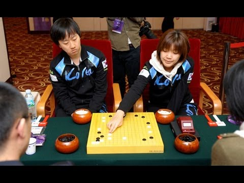 Seventh day of the SportAccord World Mind Games 2012