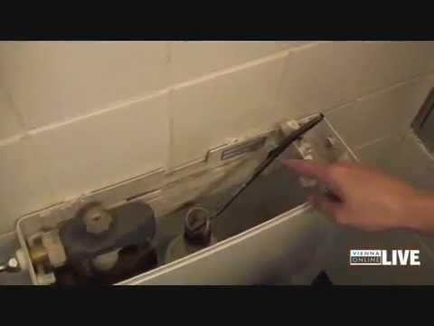 klosp lung reparieren mit karl pneissl youtube. Black Bedroom Furniture Sets. Home Design Ideas