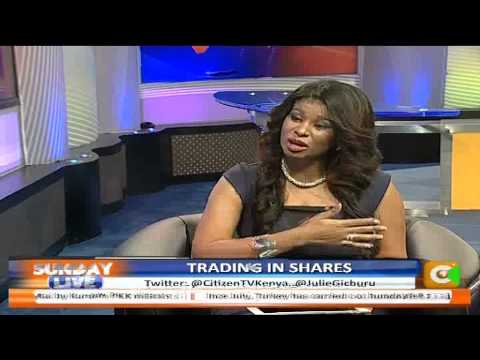 Sunday Live: Trading in shares