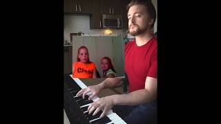 Disgustang - Piano Cover